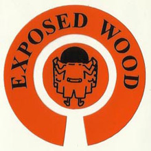 exposed-wood